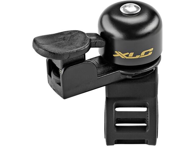 XLC Miniglocke DD-M18 schwarz